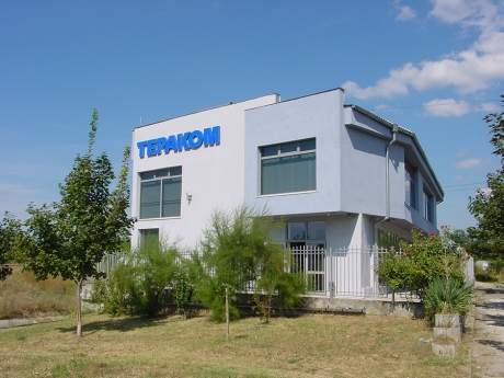 About-Teracom