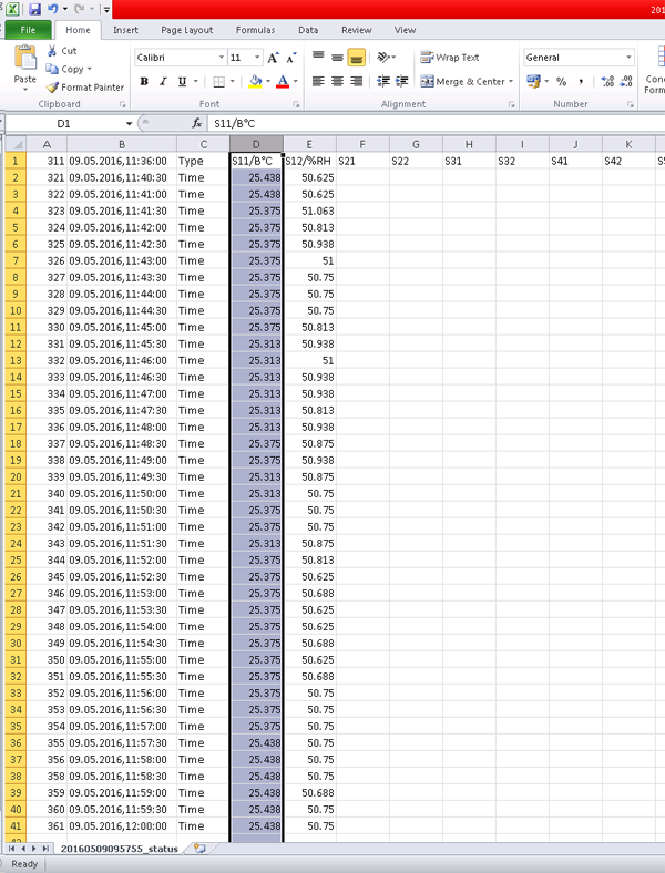 Excel-select-data