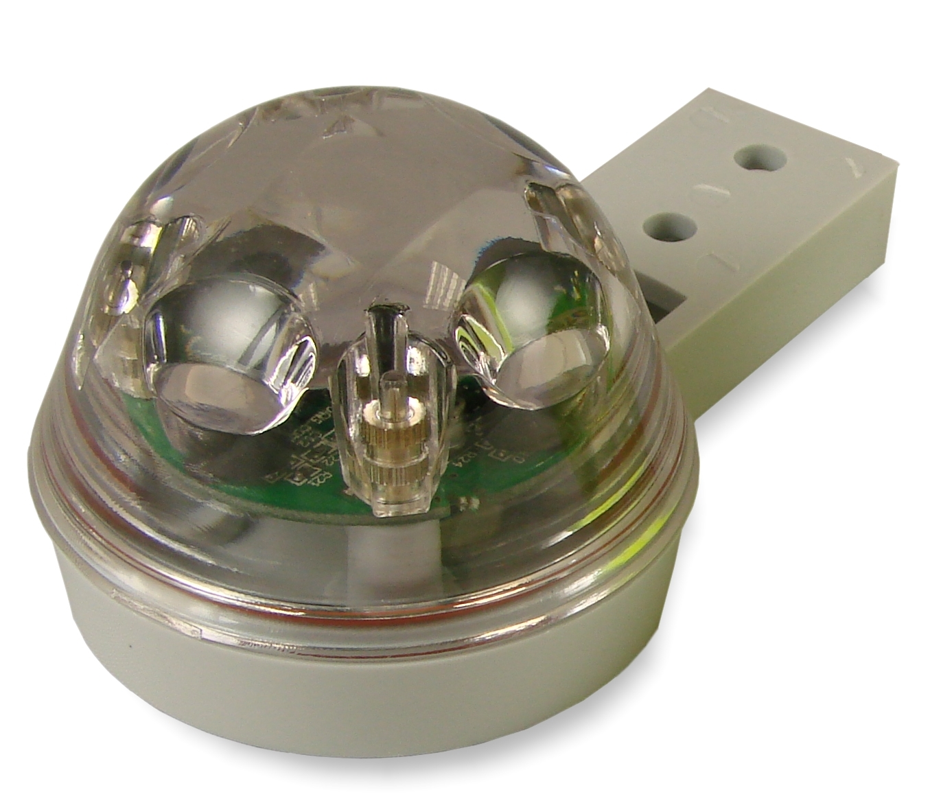RG11 rain detector test