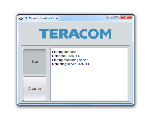 TCMonitor-start