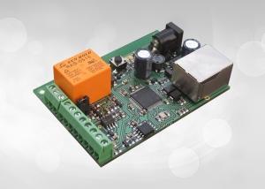 TCW112-CM-Environmental-IP-monitoring-board