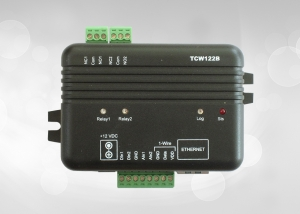 TCW122B-WD - IP watchdog monitoring