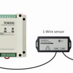 tcw241-ethernet-i-o-sensor-connection