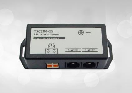 TSC200 - 1-Wire current sensor